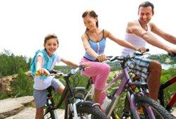 Семейный курорт Трускавец