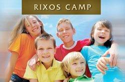 Отдых в «RIXOS CAMP»